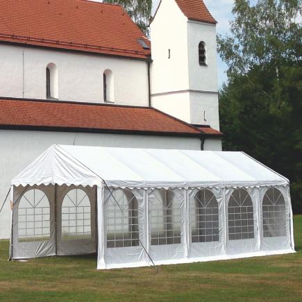 Party-Zelt 4m x 6m